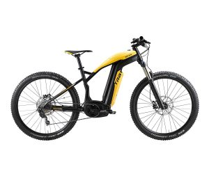 5 Great Mid Drive E-bikes you're going to want to ride.