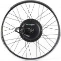 48V 1500W 700C Direct Drive Rear Waterproof Electric Bicycle Conversion Kit
